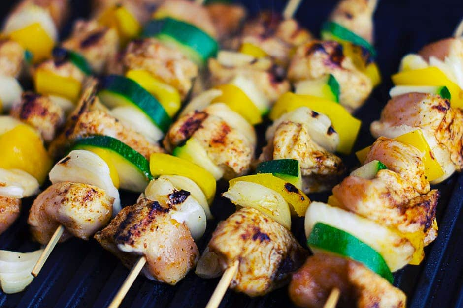 20 Grilled Chicken Recipes that will Blow your Mind