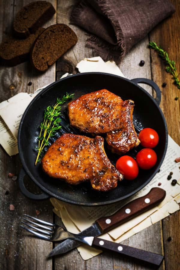 Best Ever Pork Chop Recipes