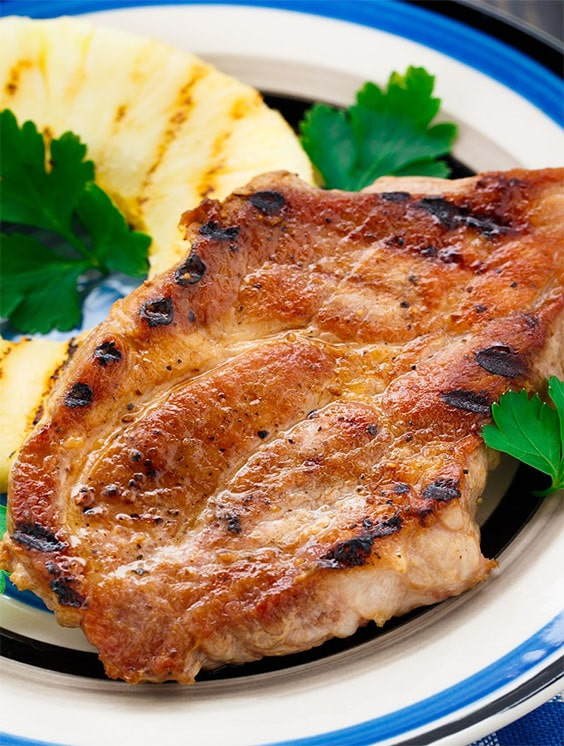 pork chop recipes / pork chop