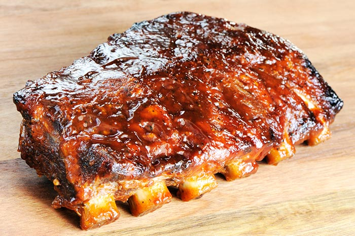 Best Barbecue Ribs