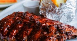 : Smoking Barbeque Ribs for Beginners
