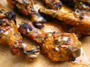 BBQ Chicken Marinade Recipes: 15 Easy and Unique Grilling Options