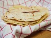 Quick Naan Recipe