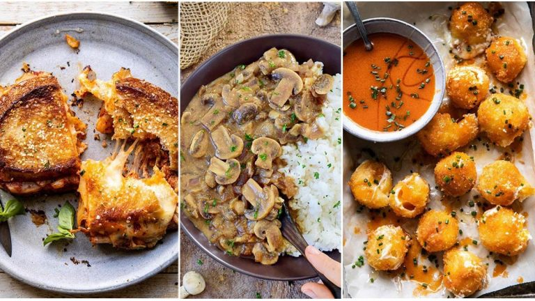 Popular instagram recipe