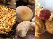 Bread Recipes that you can make in under an Hour