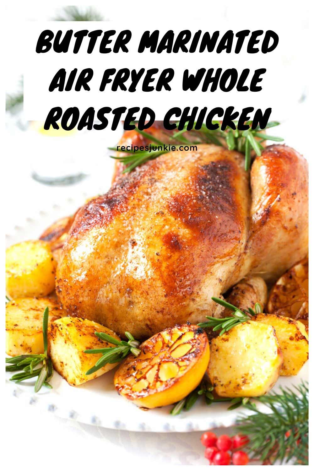 Healthy Air Fryer Recipes To Try At Home