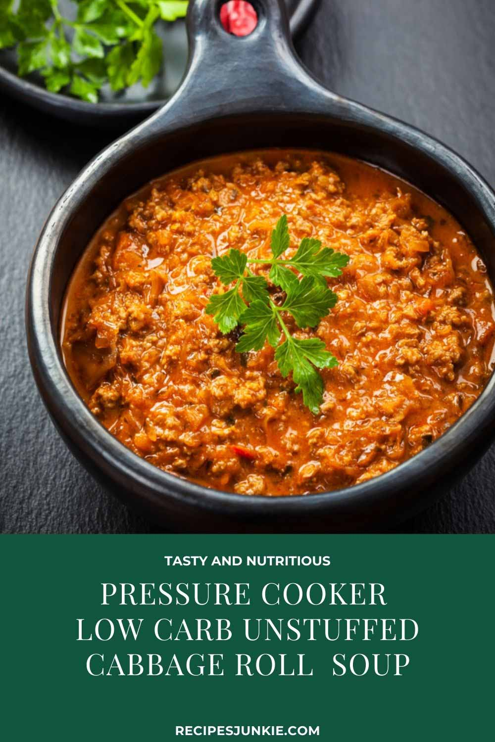 18 Easy Recipes For Pressure Cooker You Must Try