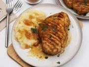 Easy Cajun Spiced Chicken Breast Recipe